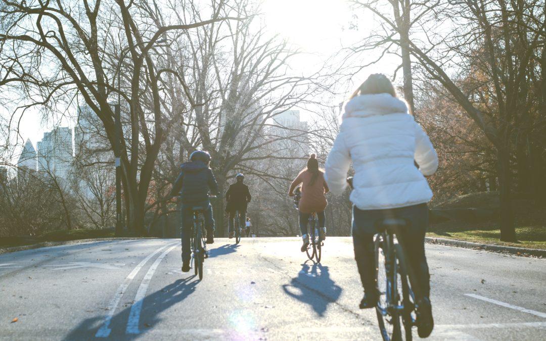 Dezvoltarea infrastructurii pentru biciclete în Chișinău. Experimente eșuate și potențial de dezvoltare.