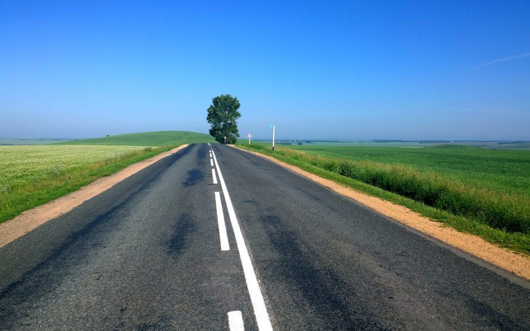 Petiție pentru Drumuri Bune în Chișinău